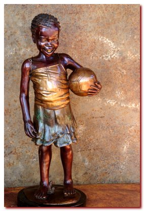 Ball for All by Michael J Mawdsely Jnr